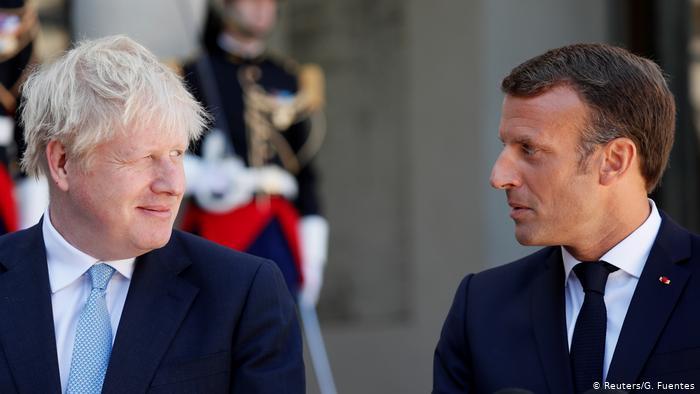 Rechazo europeo a Superliga de fútbol; Boris Johnson, opuesto - Momento Deportivo RD